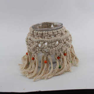 Macrame Jar Cover 1810897
