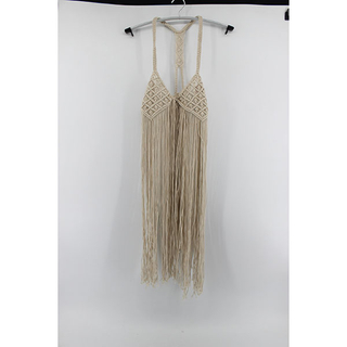 Macramé Dress 1820839
