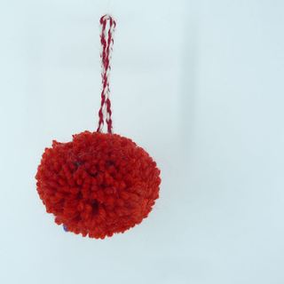 Pom Pom Christmas Decor 391519