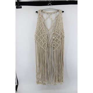 Macramé Dress 1820843