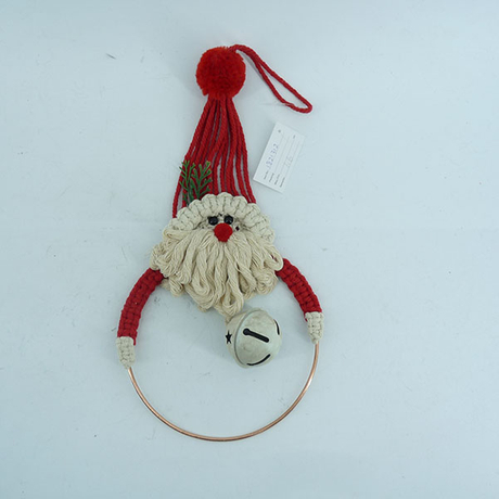 Christmas Decoration Santa Claus 1821312