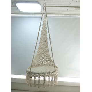Macrame Hanging Chair 1820819