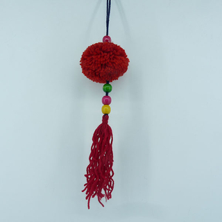 Pom Pom Christmas Decor 391317