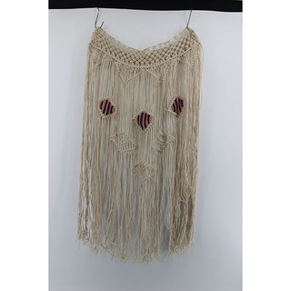 Macramé Dress 1820494