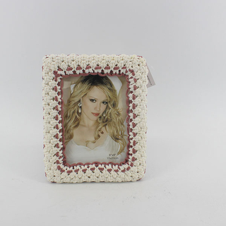 Macrame Photo Frame 1821115