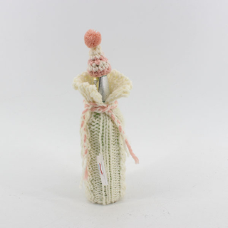 Macrame Jar Cover 1820897