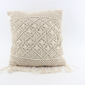 Macrame Pillow 1820588