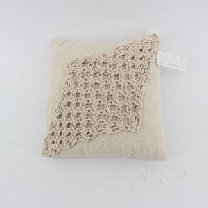 Macrame Pillow 1820929