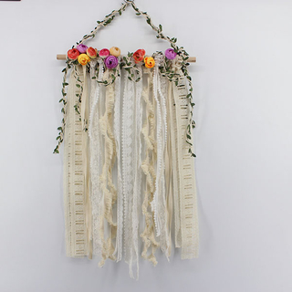 Lace Wall Hanging 1810799