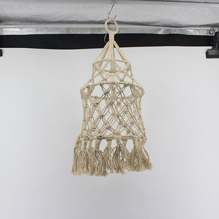 Macramé Lamp Cover 1820829