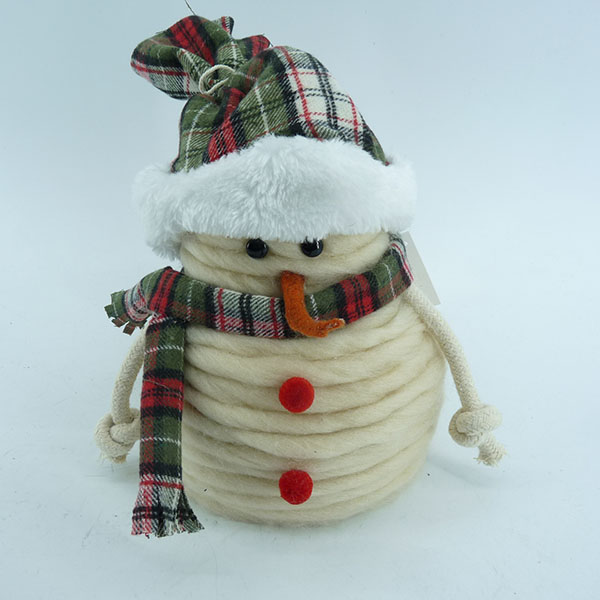 Christmas Decoration Snowman 1821247