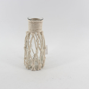 Macrame Jar Cover 1820903