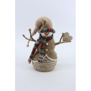 Christmas Decoration Snowman 2020293