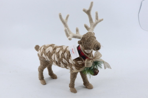 Christmas Decoration Deer 2020230