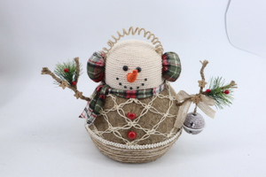 Christmas Decoration Snowman 2020288