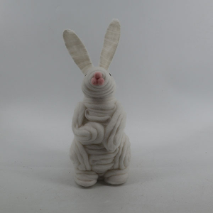 Rabbit Decoration 190168