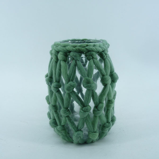 Macrame Jar Cover 1830665